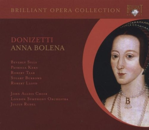 "Afficher ""Anna Bolena"""