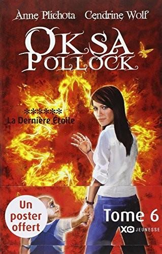 Oksa Pollock n° 6 Dernière étoile (La)