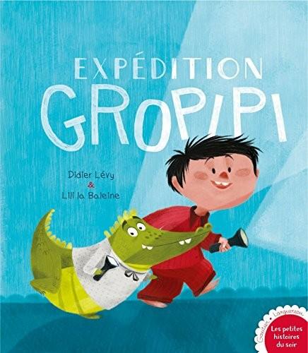Expédition Gropipi
