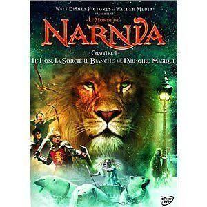 Monde de Narnia (Le)