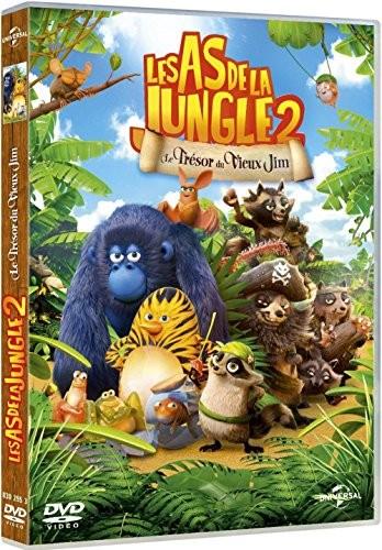 As de la jungle 2 (Les)