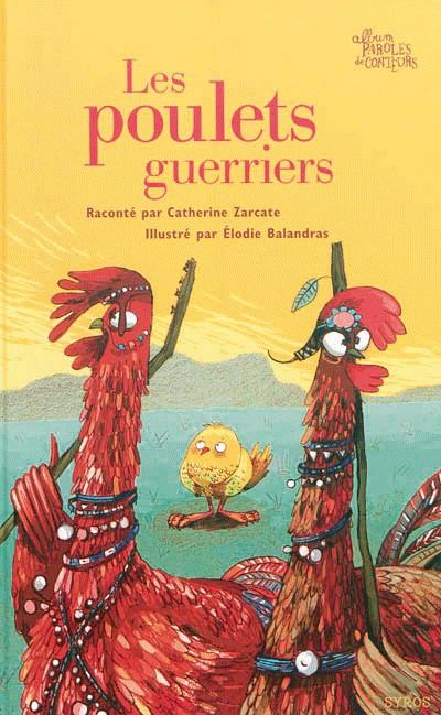 """<a href=""""/node/1809"""">Les poulets guerriers</a>"""