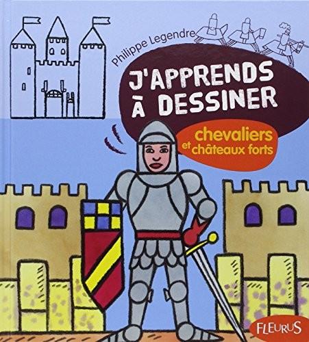 """<a href=""""/node/29206"""">J'apprends à dessiner les chevaliers et les châteaux forts</a>"""