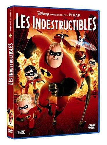 Les Indestructibles n° 1 Indestructibles (Les)