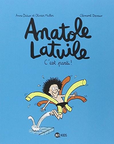 Anatole Latuile.