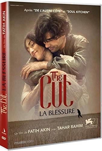 The Cut DVD