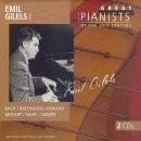 Récital de piano Emil Gilels