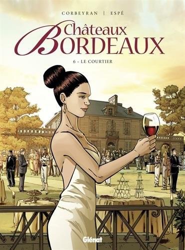 Châteaux Bordeaux n° 6