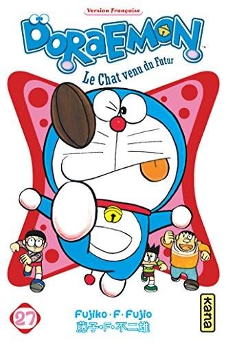 Doraemon : le chat venu du futur n° 27 Doraemon