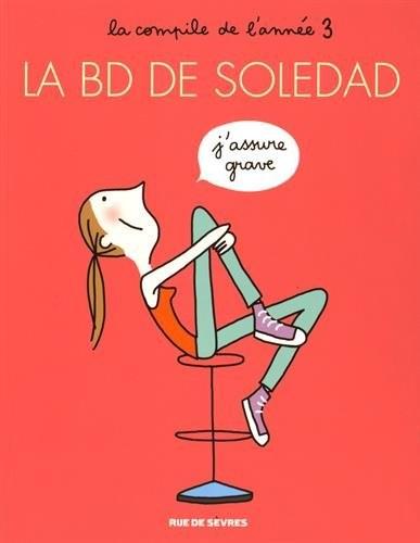 La BD de Soledad n° 3