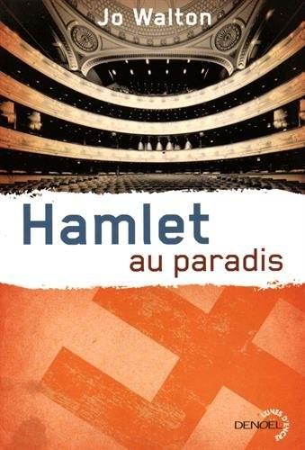 Subtil changement n° 2 Hamlet au paradis