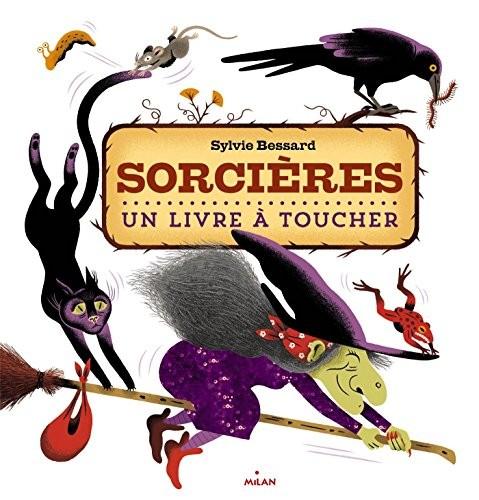 """Afficher """"Sorcières"""""""