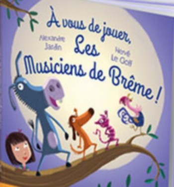 """<a href=""""/node/12235"""">À vous de jouer, les musiciens de Brême</a>"""