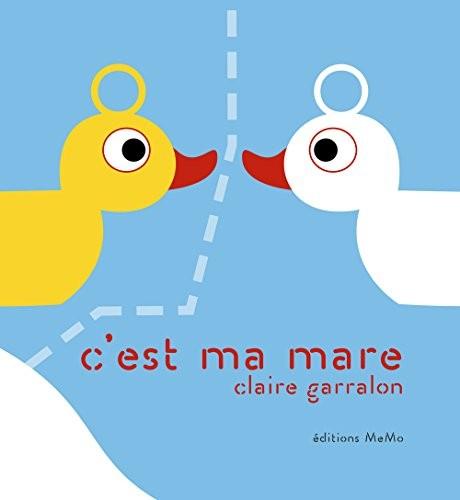 """Afficher """"C'est ma mare"""""""