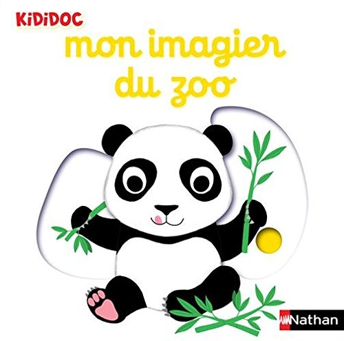 Mediatheque C F Ramuz Mon Imagier Kididoc Mon Imagier Du Zoo