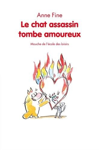 Chat assassin tombe amoureux (Le)