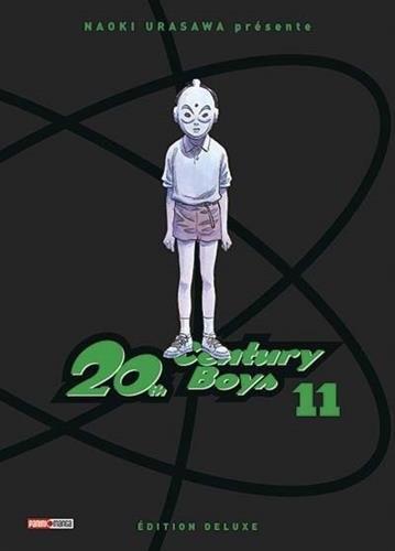 20th Century Boys n° 11 20th century boys