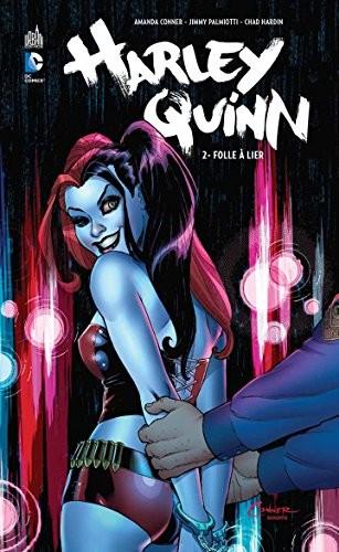 Harley Quinn n° 2 Folle à lier