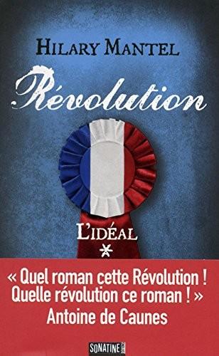 Révolution n° 1L'idéal