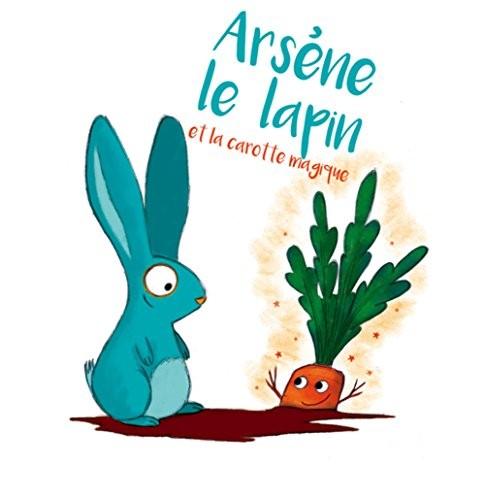 """<a href=""""/node/181206"""">Arsène et la carotte magique</a>"""