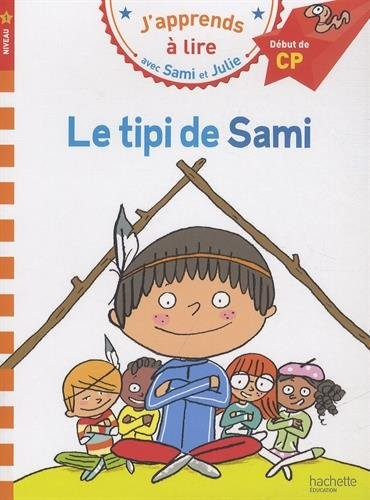 Le Tipi de Sami