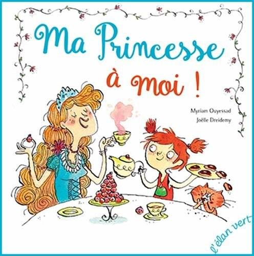 """<a href=""""/node/18195"""">Ma princesse à moi !</a>"""