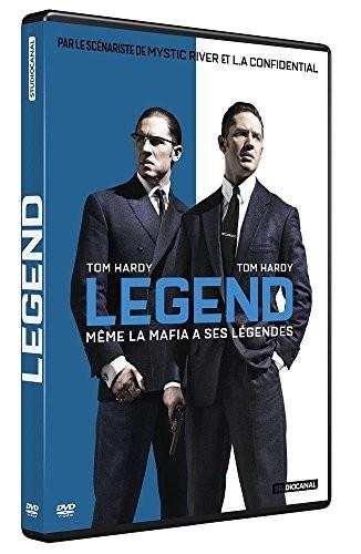 """Afficher """"Legend : même la mafia a ses légendes"""""""