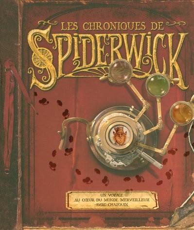 chroniques de Spiderwick (Les )