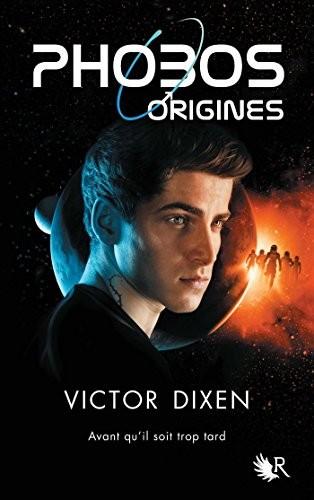 "Afficher ""Phobos Origines"""