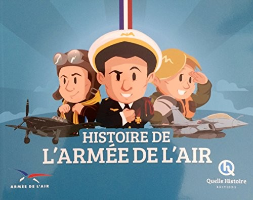 """Afficher """"Histoire de l'armée de l'air"""""""