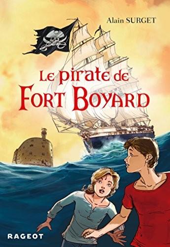 Fort BoyardLe pirate de Fort Boyard