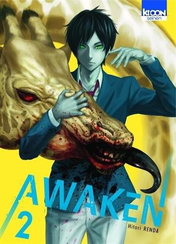 Awaken n° 2
