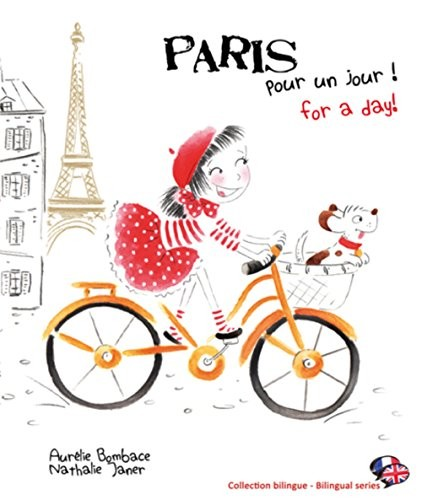 Paris pour un jour !