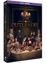Outlander n° 2 Outlander, saison 2