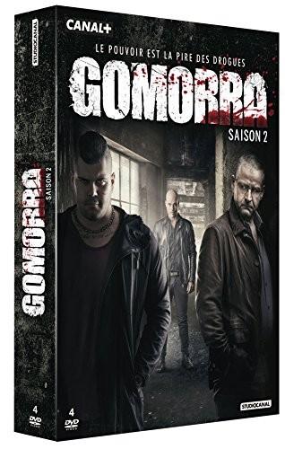 Gomorra n° 2 Gomorra - Saison 2