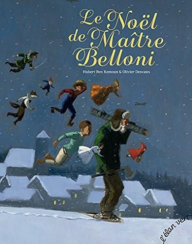 Noël de maître Belloni (Le)
