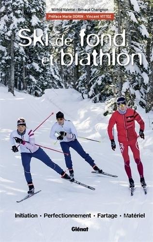 "Afficher ""Ski de fond et biathlon"""