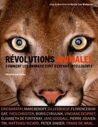 Révolutions animales