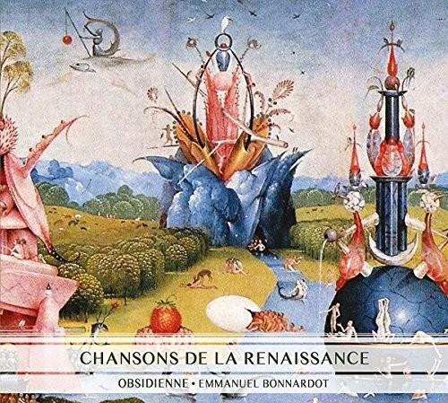 Chansons de la renaissance