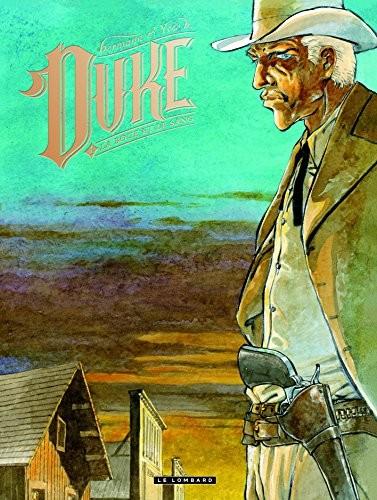 Duke n° 1 La boue et le sang