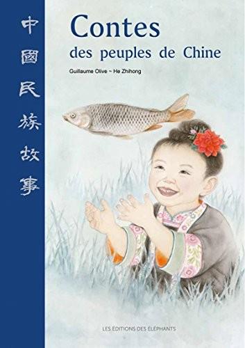 Contes des peuples de Chine