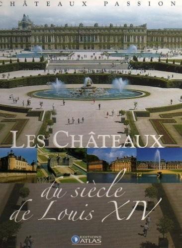 """<a href=""""/node/81535"""">Les châteaux du siècle de Louis XIV</a>"""