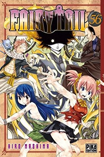 Fairy Tail n° 56