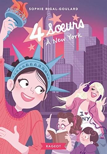 4 soeurs n° 44 soeurs à New York