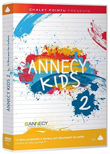 Annecy Kids 2