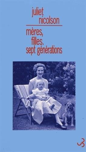 Mères, filles, sept générations