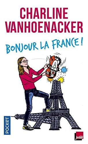"""Afficher """"Bonjour la France !"""""""