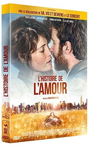 histoire de l'amour (L')