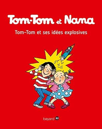 Tom-Tom et Nana.