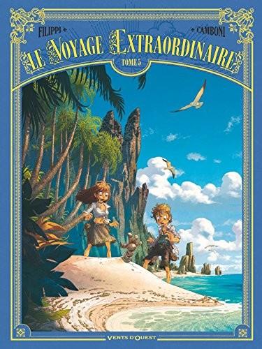 voyage extraordinaire (Le)